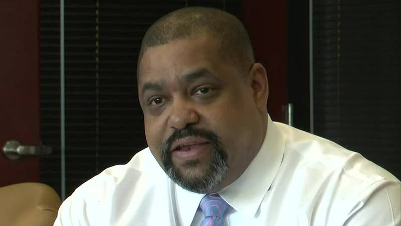 Keeping guns off the street is something Richmond County Sheriff Richard Roundtree has been...