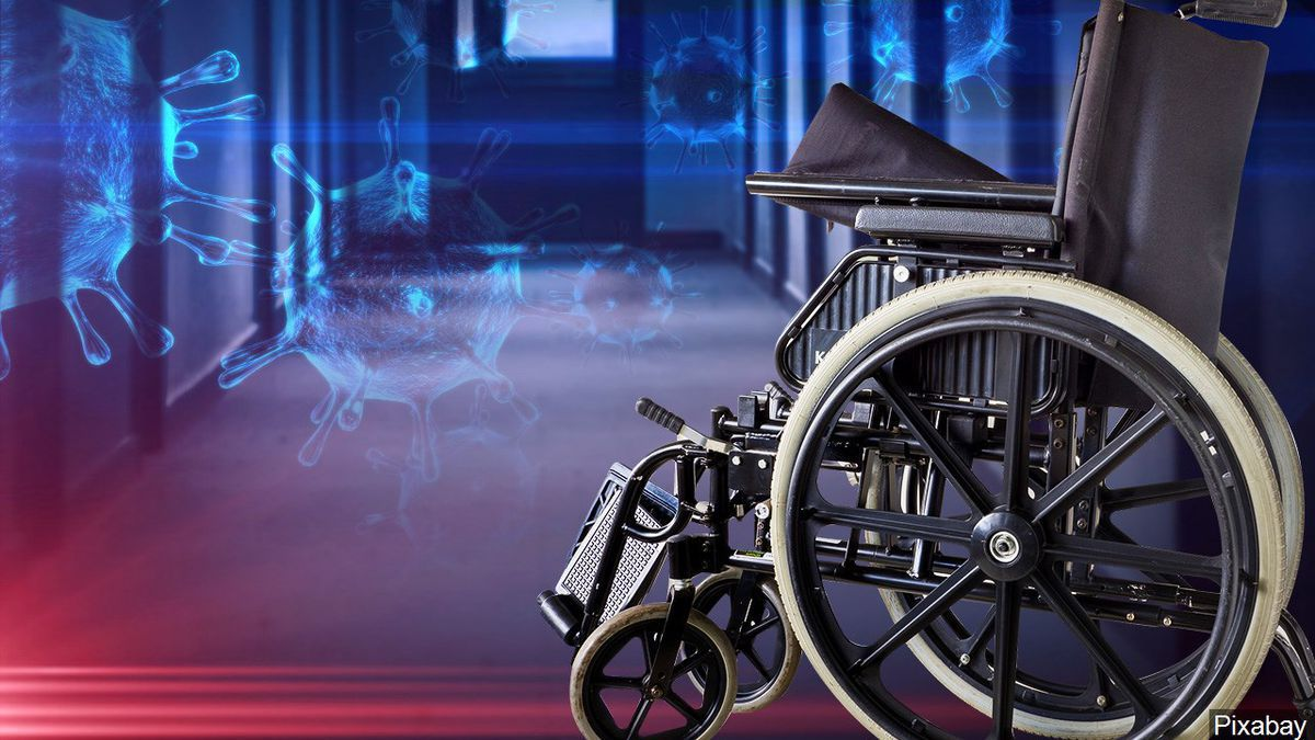 A COVID-19 related death has been reported at a Greenup County nursing home.