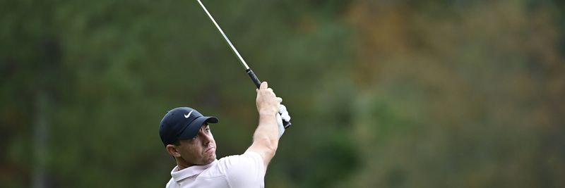 Masters 2020 New Dad Rory Mcilroy Ready For Masters