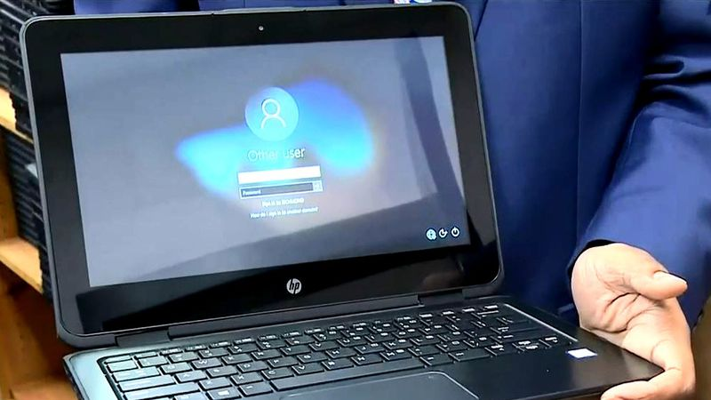 The Columbia County School District will be offering its virtual academy for students who want...