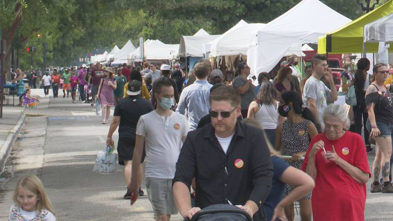 ArtsCity Festival wraps up
