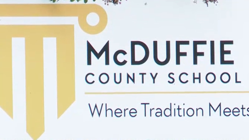 As the first day of school kicks off, parents in McDuffie County are still facing an issue...