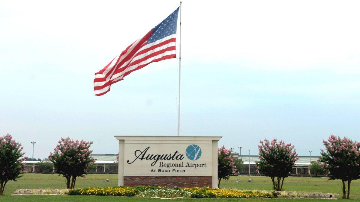 Augusta Regional Airport