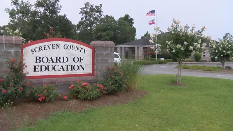 Screven County Board of Education