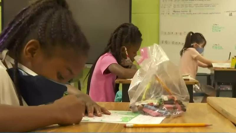 Staffing shortages at child care centers across South Carolina are making parents' day-to-day...