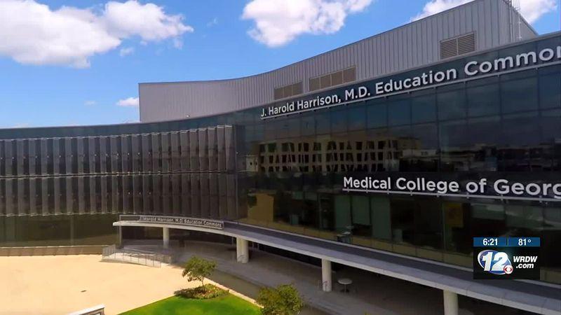 Medical College of Georgia awarded $5.1 million grant