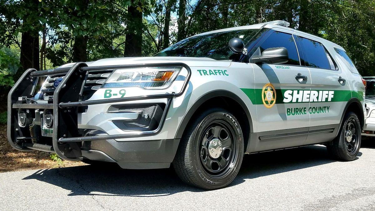 Burke County Sheriff's Office