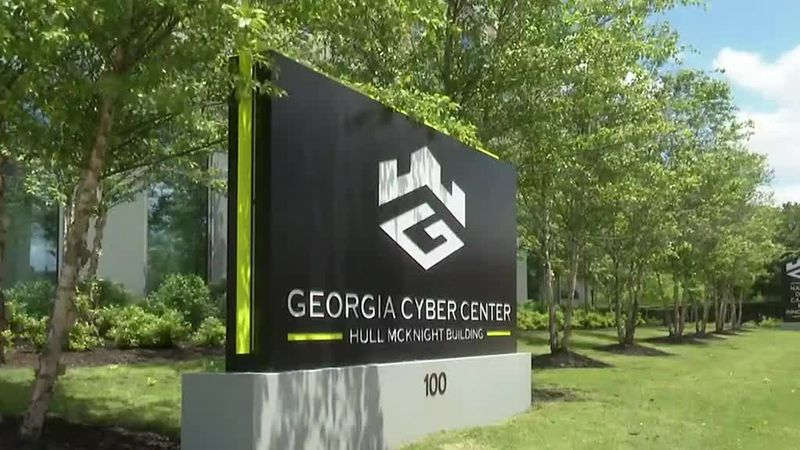 It's one of Georgia's biggest investments in entrepreneur training and it's right here in our...