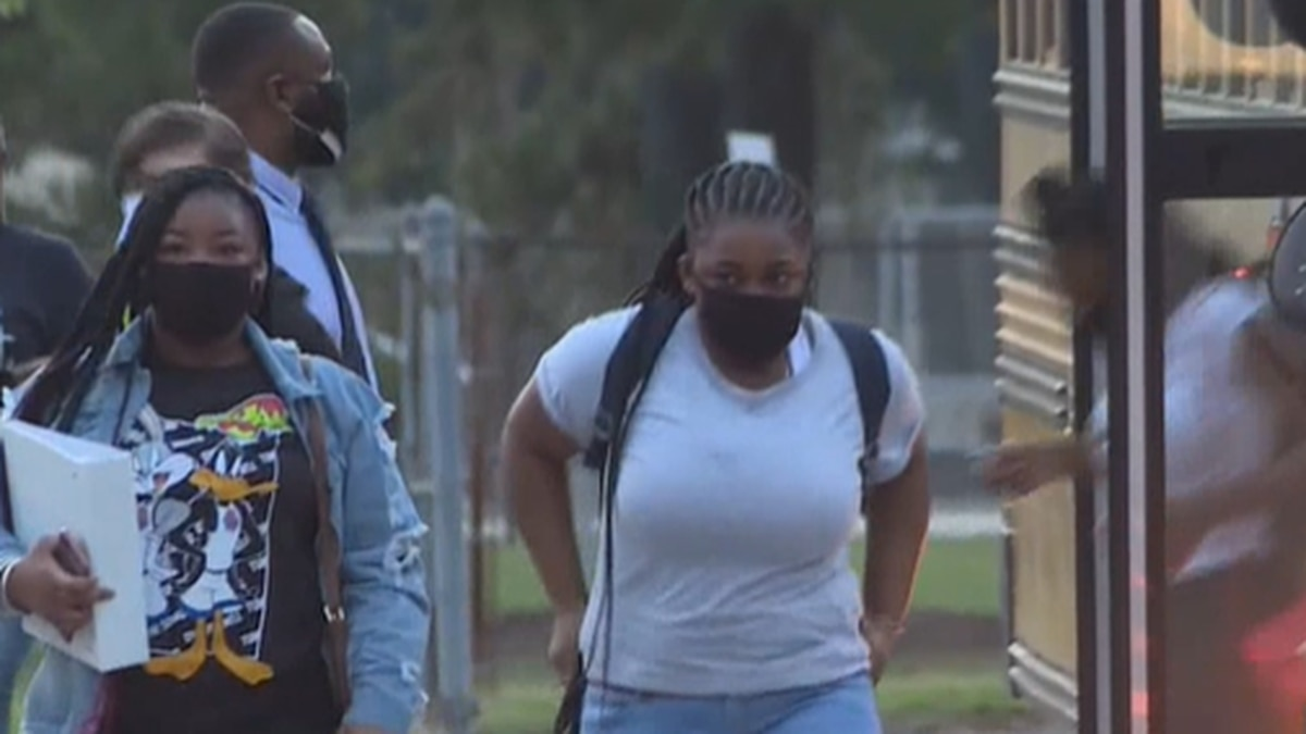 The Richmond County School System has transitioned Westside High School to Face to Face...