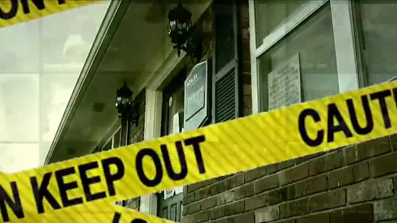 I-TEAM: Investigation into Azalea Parks Apartments