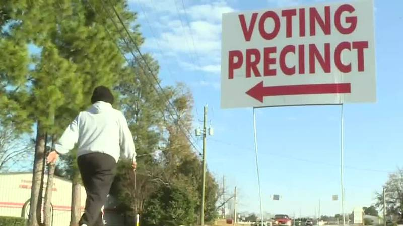 We're more than a year out from the next statewide election in Georgia. But already we're...