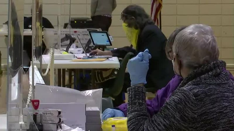 City officials see low turnout for Richmond County special election