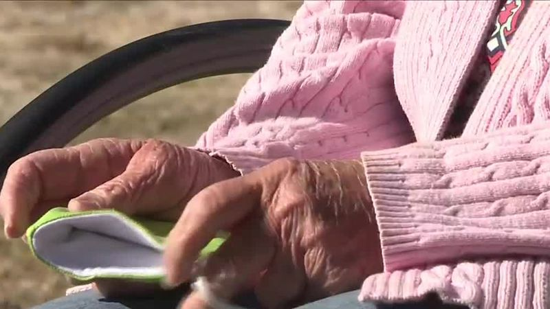 Older residents in rural areas face complications getting vaccine