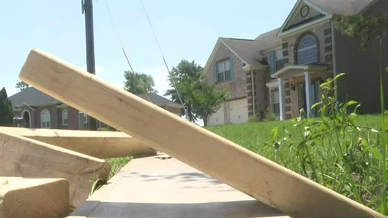 Hundreds of new homes could be making their way to South Augusta with even more on the way. We...