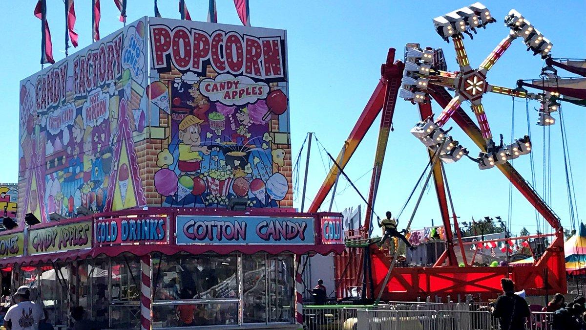 Georgia-Carolina State Fair
