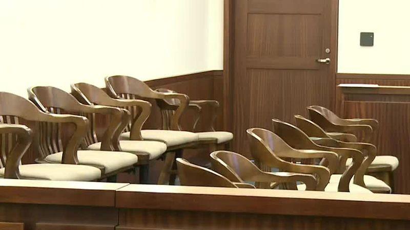 Jury selection starts back up in Richmond Co.