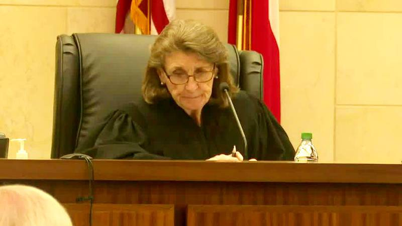 A decision is down on Columbia County's split from the Augusta Judicial Circuit. A superior...