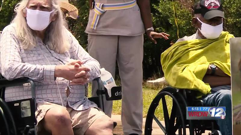 I-TEAM: New data shows second wave of COVID-19 in nursing homes