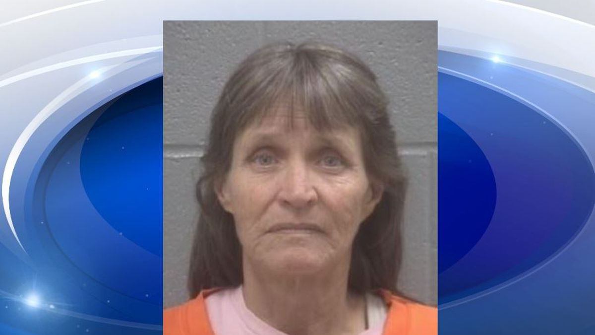 A woman was arrested after allegedly threatening Grovetown High School. (Source: Columbia County Sheriff's Office)