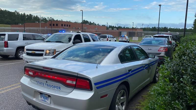 Aiken County Detention Center