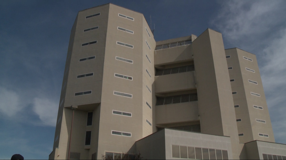 Augusta Commissioners, filmmakers, and Film Augusta sat down to discuss the future of the old jail on Walton Way. (Source: WRDW/WAGT)
