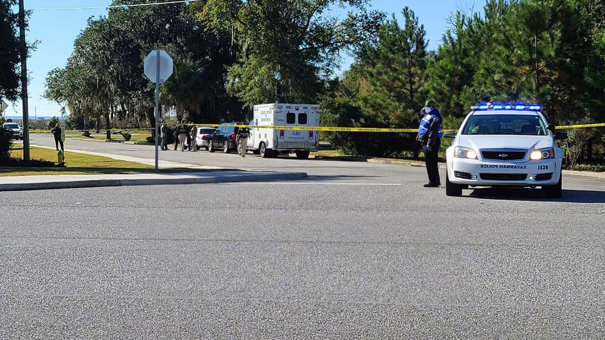An officer-involved shooting in Savannah is being investigated by the Georgia Bureau of...