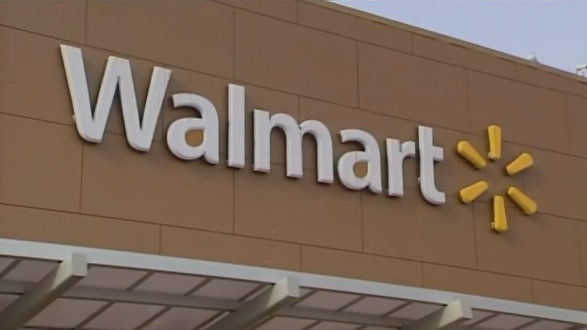 Walmart topped almost all expectations by wide margins, The world's largest retailer posted...