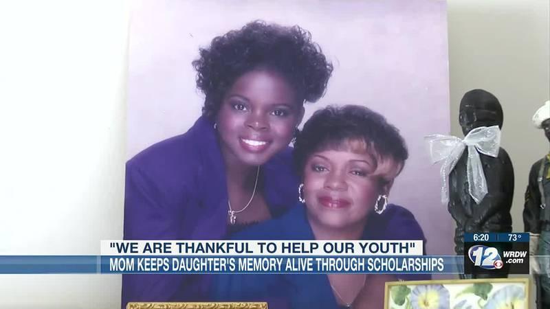 Renee Rachelle Baker Memorial Scholarship Fund
