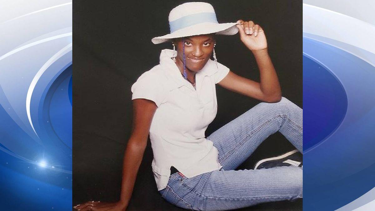 Mamie Jameka Thomas