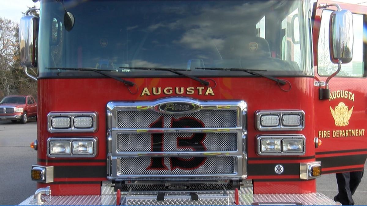 Augusta Fire Department