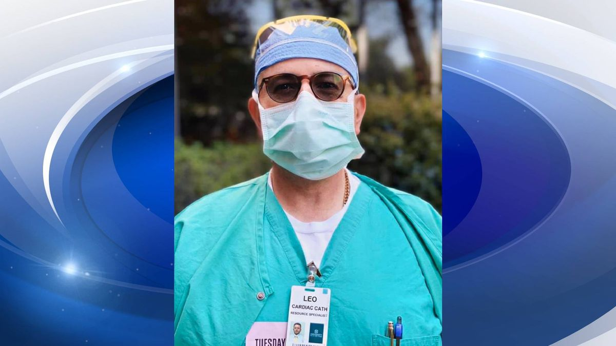 Retired Sgt. First Class Leo Paz was already a retired military doctor with an established...
