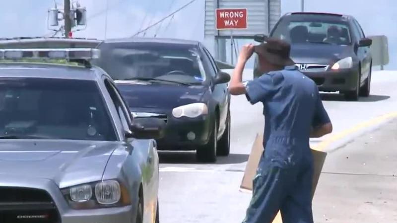 panhandling ordinance