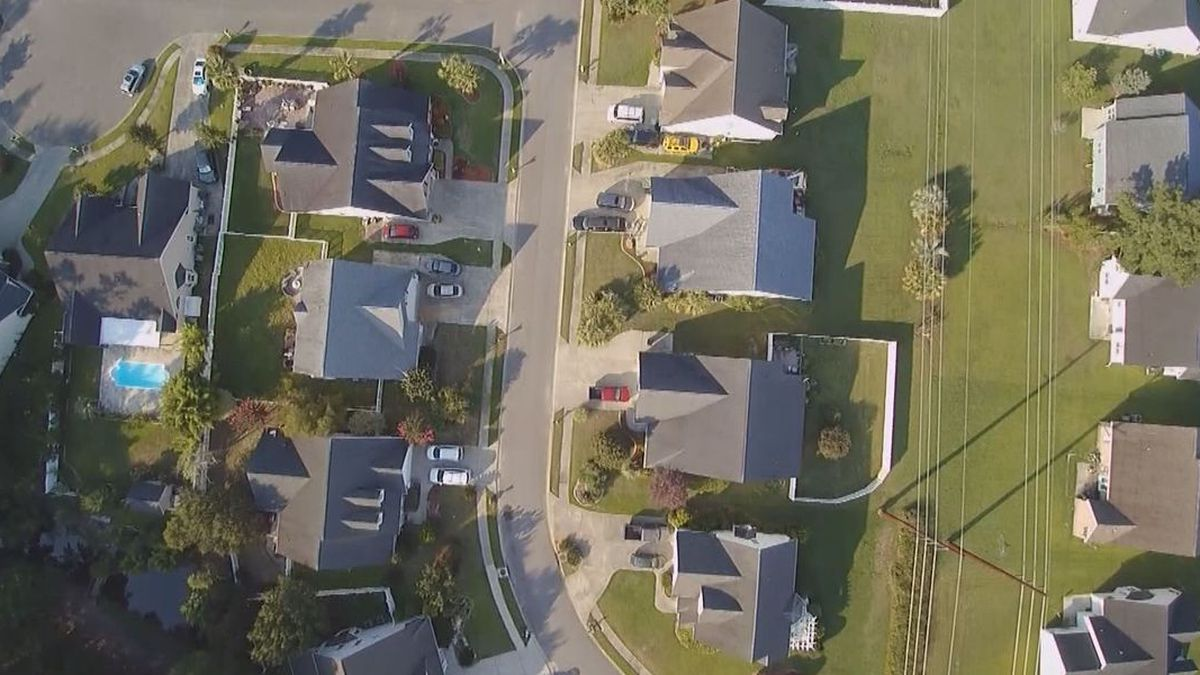 Evictions and foreclosures resume May 15th in South Carolina (Source: WMBF)