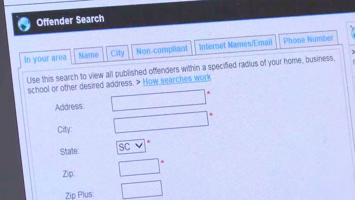 The court unanimously ruled the state's lifelong sex offender registry unconstitutional...