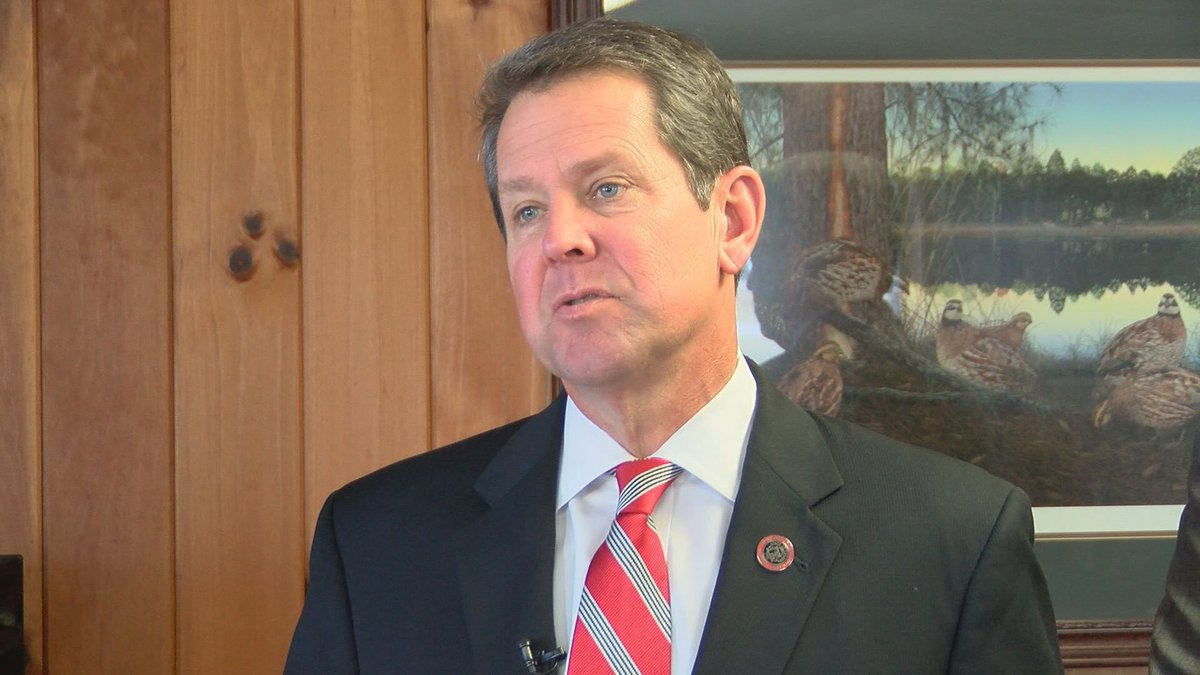 Georgia Governor Brian Kemp and Attorney General Chris Carr have issued a joint statement...