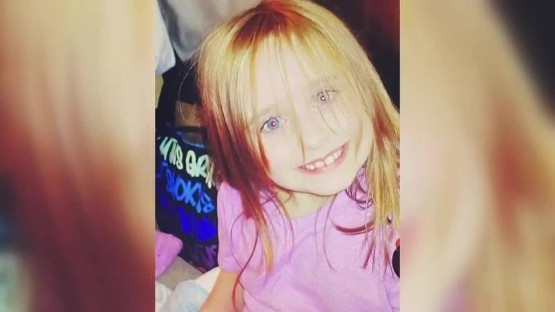 Faye Marie Swetlik disappeared while playing in the front yard of her Cayce home on Feb. 10,...