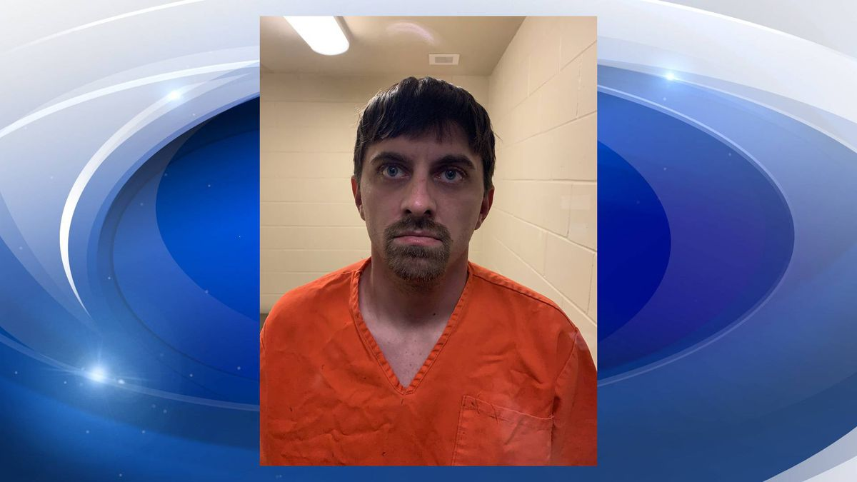 Brittan Vann Kendall, 33, was taken into custody. (Source: Burke County)