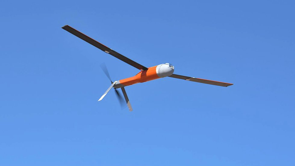 NOAA hopes to test the ALTIUS-600 in hurricanes this season (Source: AREA-I)