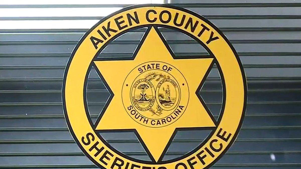 Aiken County Sheriff's Office