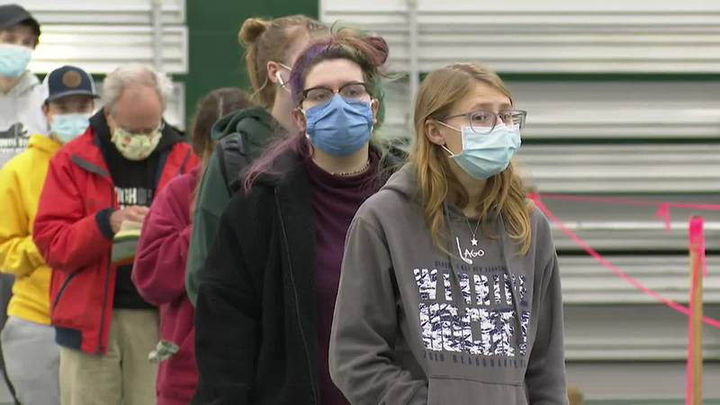 Colleges prepare student to enter pandemic-plagued workforce