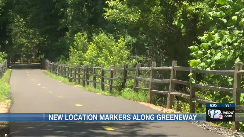 North Augusta is taking steps to make the Greeneway safer. In times of emergency, the Parks and...