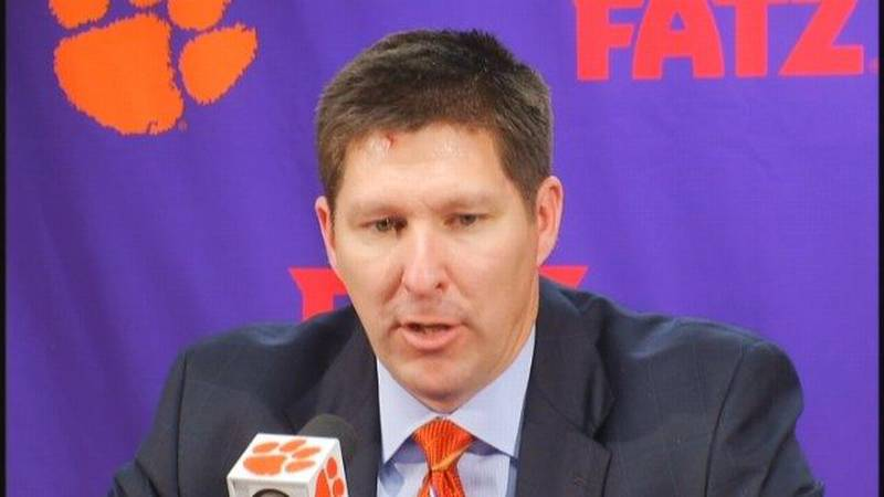 Video: Brad Brownell after win over Boston College