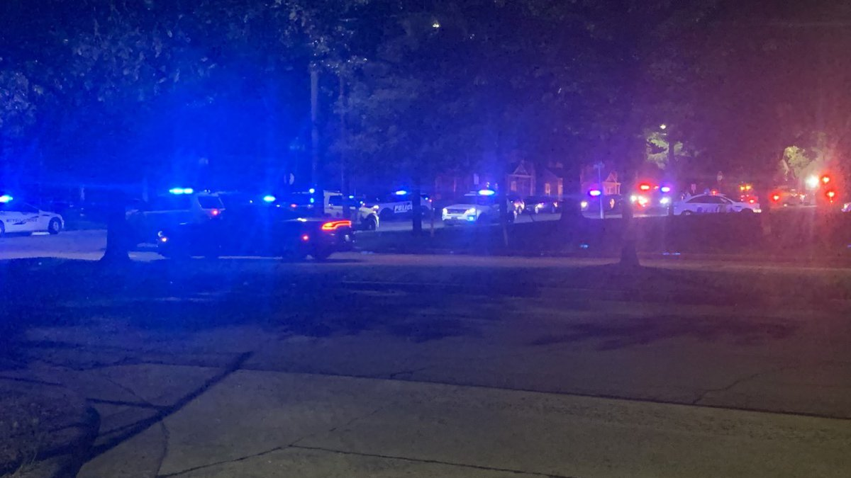 The Savannah Police Department is investigating a shooting that killed 1, injured nine people...