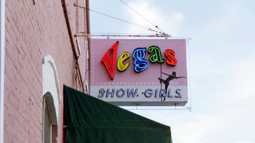 Vegas Show Girls